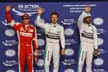 F1 | タイムペナルティを推すバーニー、新予選に不満