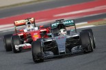 F1 | 第1回合同テスト 周回数&距離