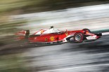 F1 | 第1回合同テスト 総合タイム結果&使用タイヤ