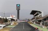 F1   F1最終テストがスタート。4日間のドライバーラインアップ