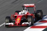 F1 | ベッテル「F1らしいエンジン音が戻って来た」