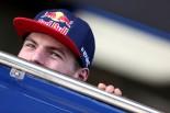 F1   連載「FACES」第6回:マックス・フェルスタッペン