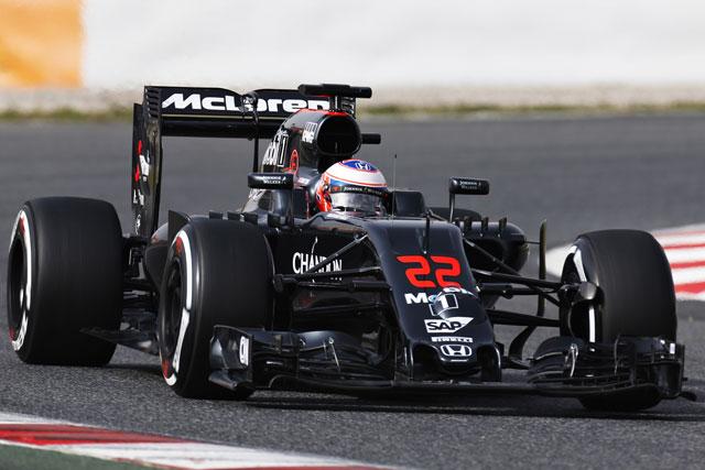 F1   ホンダ「方向性は正しい。バトンの評価で確信」