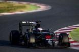 F1   バトン「ホンダに過去14カ月で最大の進歩感じた」と称賛
