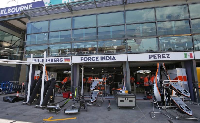 F1 | フォース・インディア、財政難の噂に「経済力は十分にある」と主張
