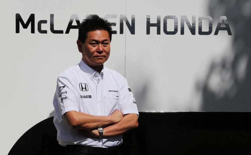 F1   新井氏が退任、ホンダF1プロジェクト新体制を発表