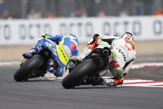 MotoGP | MotoGP 競技規則及び懲罰規則の改正を発表