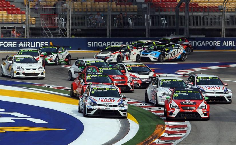 海外レース他 | 2年目へ進化続けるTCR。アルファ、オペルら新車も