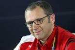 2016年3月15日付けでランボルギーニのCEOに就任することとなったステファノ・ドメニカリ