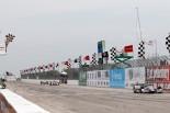 海外レース他 | インディカー開幕戦:決勝レース結果
