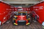 マットなカラーリングが美しいHitotsuyama Audi R8 LMS