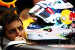 F1 | リカルド「コースオフ?母国のファンに挨拶するためさ!」:レッドブル オーストラリア金曜