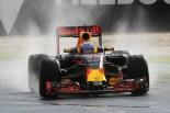 F1 | 今宮純の金曜インプレッション:水煙で視認できたレッドブルとルノーの進化