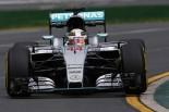 F1 | メルセデス1-2は盤石か? ベッテルがコンマ2秒差に迫る