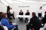 F1 | Topic:「ホンダは100馬力足りない」発言の真偽