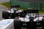 F1 | 予選Q2速報:マクラーレン無念の脱落、フォース・インディアとルノーも消える