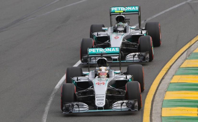 F1 | 新予選方式の欠陥か、盛り上がらなかったポールポジション争い