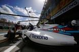 F1 | ボッタス「Q2で脱落なんてがっかり。原因究明が必要」:ウイリアムズ オーストラリア土曜