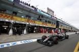 F1 | マクラーレン「F1にとって悲しい日だが、マシンには好感触」/オーストラリアGP土曜