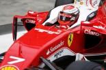 F1 | ライコネン「メルセデスとの差? 心配する必要はない」:フェラーリ オーストラリア土曜