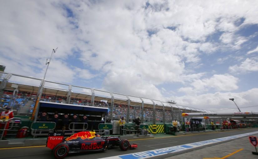 F1 | クビアト「新システムにうまく対処できずQ1落ち」:レッドブル オーストラリア土曜