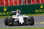 F1 | ボッタスがギヤボックス交換で降格、オーストラリアGPグリッド