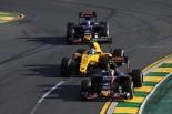 F1 | サインツJr.「マックスとの接触?気にしてないよ」:トロロッソ オーストラリア日曜