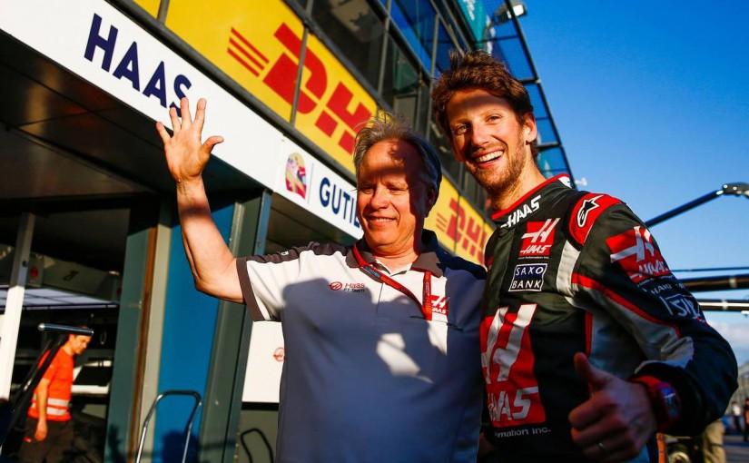F1 | F1開幕戦オーストラリアGP 決勝トップ10ドライバーコメント