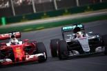 F1 | 今宮純の開幕戦インプレッション:悪夢がフラッシュバックした王者vsベッテルの攻防