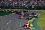 F1 | ハミルトン「メルセデスが最優先で改善すべきはスタート」