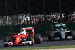 F1 | バーレーンGP 22人のタイヤ選択発表。メルセデスとフェラーリ、異なる戦略選ぶ