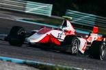 海外レース他 | 福住仁嶺、GP3合同テストで初日トップ。アレジJrも走行