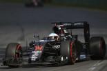 F1 | マクラーレン「アップデート投入で、トップ10入りを目指す」