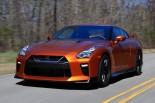 クルマ | ニッサン、大胆変化の2017年型市販GT-Rをニューヨークショーで発表