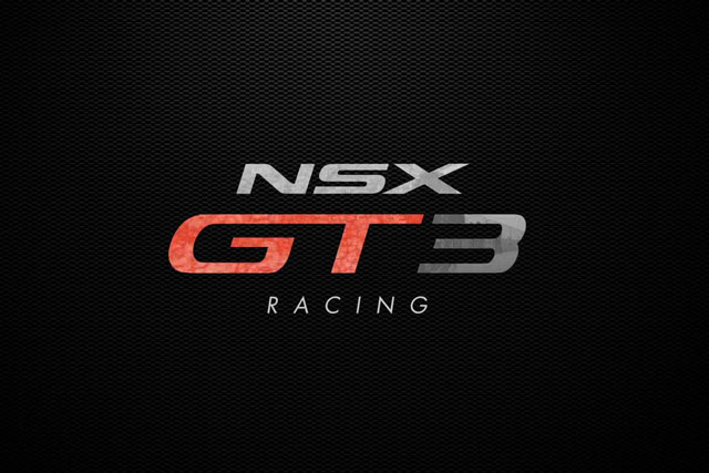 スーパーGT   【動画】ホンダ、『アキュラNSX GT3』をニューヨークショーで公開