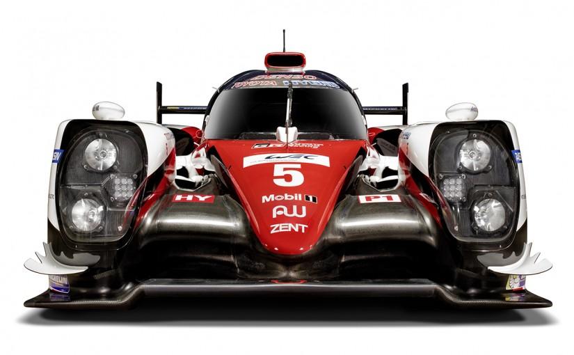 ル・マン/WEC | 「V6直噴ツインターボこそが最善」とトヨタ。フロントの空力コンセプトも大変更