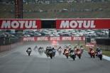 2015MotoGP日本GP決勝 スタートシーン