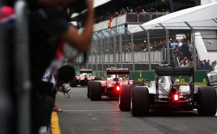F1 | 不評のF1予選システム、継続が決定。バーレーン後に再度検討へ