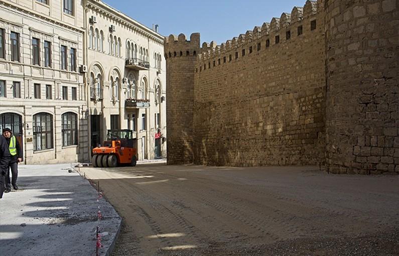 F1 | F1初開催のバクーは世界最速の市街地コースに