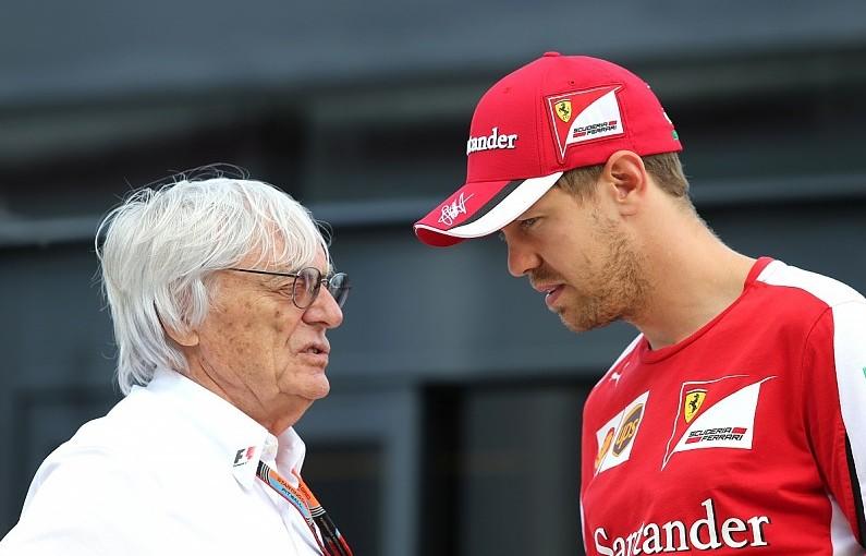 F1 | エクレストン、改革を求めるドライバーたちの公開書簡に返信