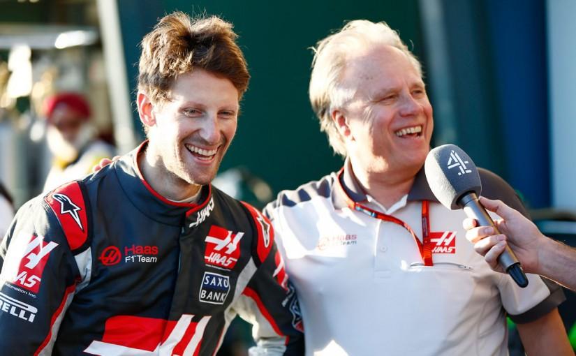 F1 | 今宮純によるオーストラリアGPドライバー採点&短評