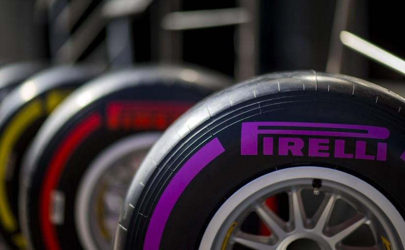 F1 | ブラジルGP、アブダビGPのタイヤ選択をピレリが発表。ウルトラソフトが再登場
