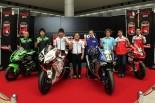 MotoGP | 東京モーターサイクルショーで鈴鹿8耐記者発表。各メーカーの代表が意気込み語る