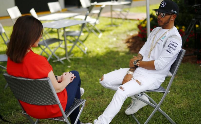 F1 | 毒舌パドック裏話:メルセデス法務担当の悩み