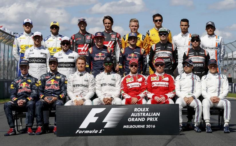 F1 | 「アロンソは余裕の中団争い。クラッシュが悔やまれる」:英誌全ドライバー採点オーストラリアGP編