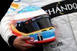 F1 | GP topic:ヘルメット事情から見えてくる、アロンソの心情