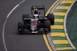 F1 | 「ホンダの次の課題はパワー向上」とバトン
