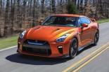 インフォメーション | [MFYニュース]まるで「R35.5 GT-R」。新型2017年式日産GT-RがNYで世界初公開!