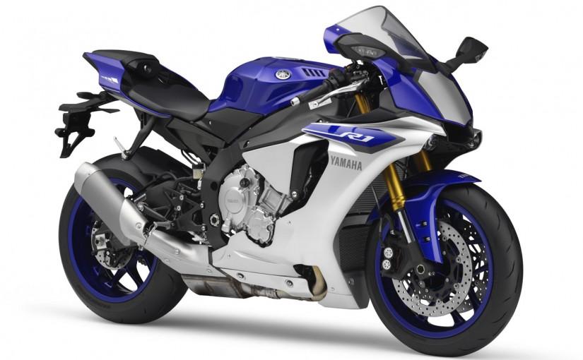 MotoGP | ヤマハのスーパースポーツモデル『YZF-R1』が3つ目のデザイン賞を受賞
