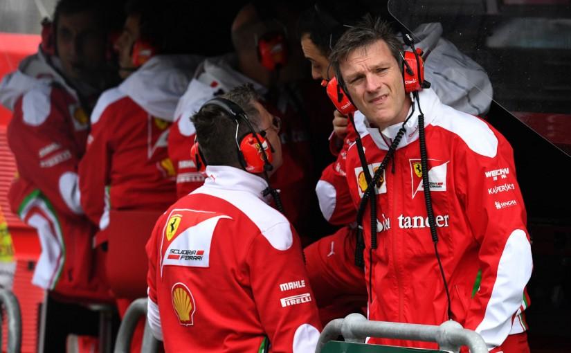 F1 | フェラーリ、テクニカルディレクターの不幸を悼む
